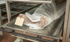 Смолянин умер от энцефалита