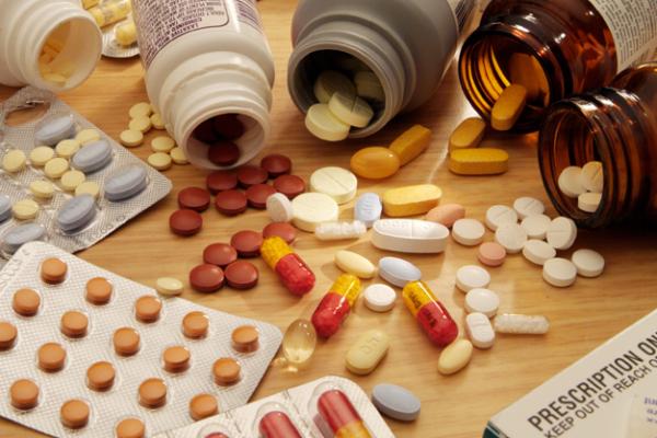 Фармацевтические кластеры России