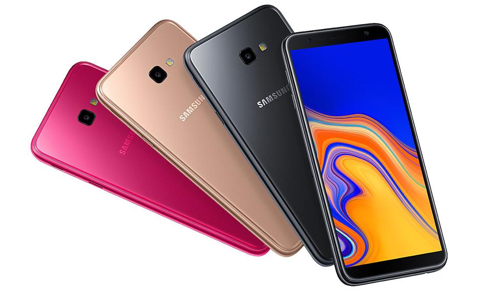 Обзор и характеристики мобильных телефонов Samsung