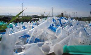 Россия «застряла» в 90-х годах в вопросах решения проблемы скопления и утилизации отходов