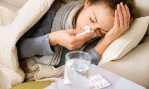 Факторы, которые укрепляют иммунную систему