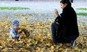 В Смоленской области кардинально изменится погода