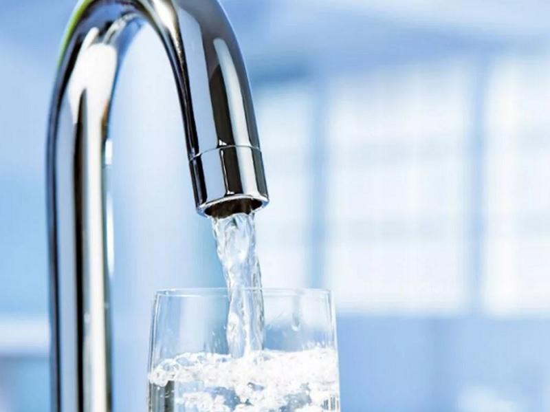 До конца октября около тысячи жителей Дорогобужа получат качественную питьевую воду