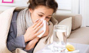 В Смоленской области пройдет «горячая линия» по профилактике гриппа и ОРВИ