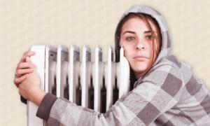 В Смоленске жители десятков домов остались без отопления