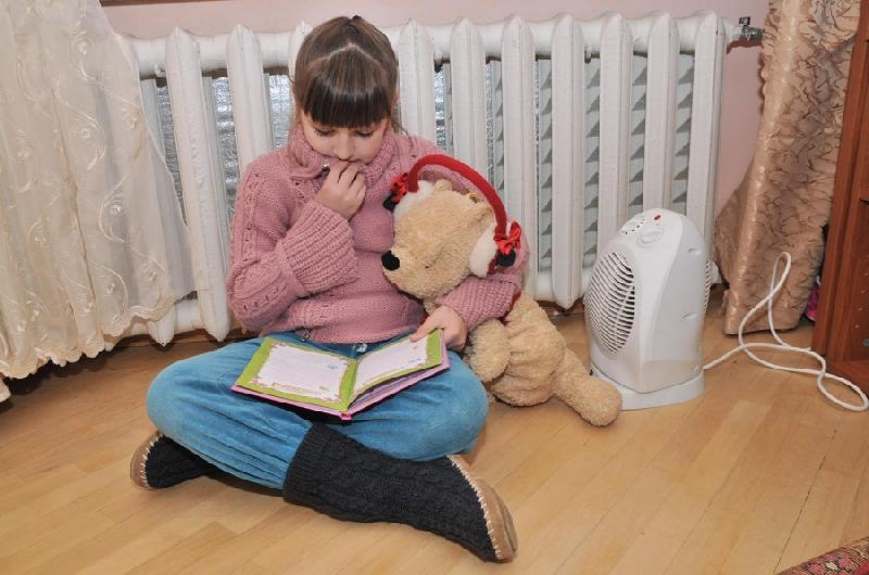 В Смоленске 3 девятиэтажки остались без отопления и горячей воды