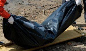 В Смоленске в заброшенном здании нашли труп