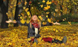 Октябрь в Смоленске побил сразу 3 температурных рекорда
