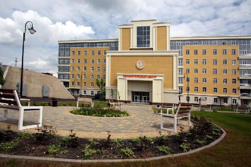 В Перинатальном центре Смоленска открылось подразделение МФЦ