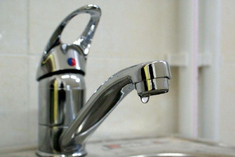 В Смоленске в 19 домах отключат холодную воду