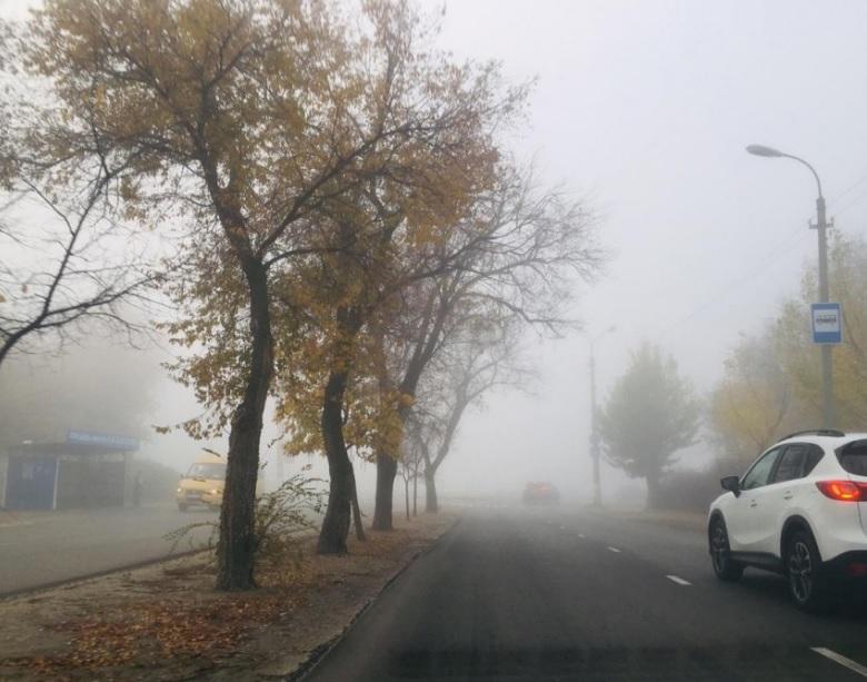 «Желтый» уровень опасности объявлен в Смоленской области