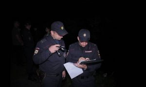 В Смоленске поймали наркомана с крупной дозой