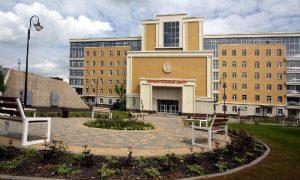 В Смоленском перинатальном центре расширят спектр услуг МФЦ для рожениц