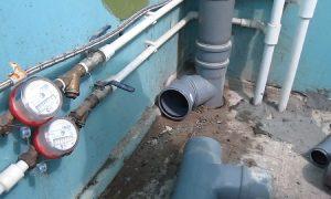 В 103 домах Смоленска отключат горячую воду