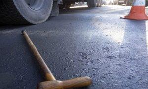 Под Смоленском водитель сбил пенсионера и скрылся с места