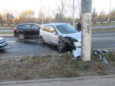 Стало известно, кто пострадал в ДТП на дамбе в Смоленске