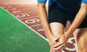 Виды спортивных травм