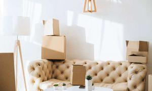 Почему стоит хранить мебель на специальных складах во время ремонта?