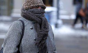Погода в Смоленской области резко изменится