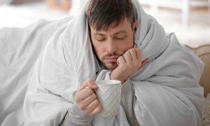 Смоляне стали реже болеть гриппом и ОРВИ