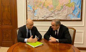 Здравоохранение Смоленской области поддержат финансово