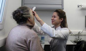 Смолянам предлагают пройти обследование у врачей передвижного медкомплекса