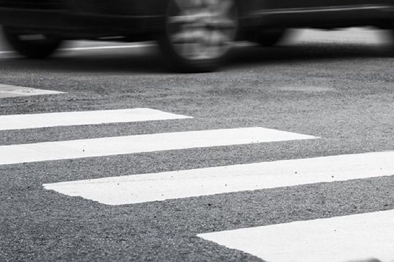 «Помог, а не сбил». В УМВД по Смоленской области опровергли информацию о ДТП с участием полицейского