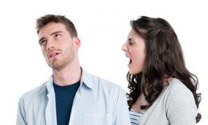 Мужчины и женщины. Что приводит к конфликтам