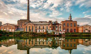 Чернигов интересное место для туристов