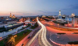 Город Харьков. Что посмотреть, куда сходить?