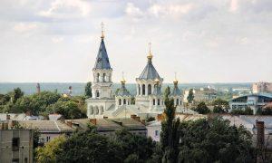 Украина, Житомир для туристов