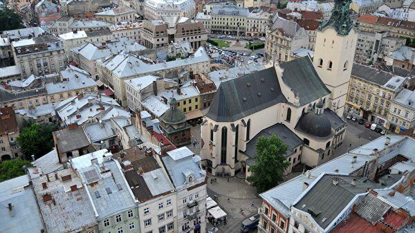 10 мест, которые стоит посетить в Львове