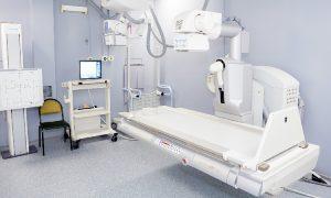 В центральной больнице смоленского райцентра появится рентгенаппарат