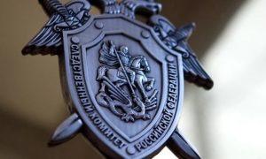 Сотрудники СКР выясняют обстоятельства смерти школьника в Смоленской области