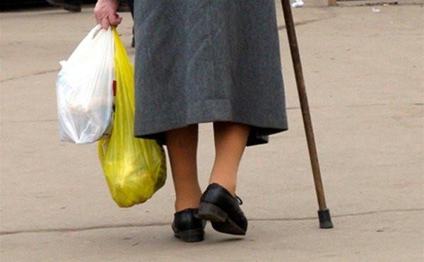 «Пенсионерка погибла». Стала известно судьба сбитой этим утром смолянки