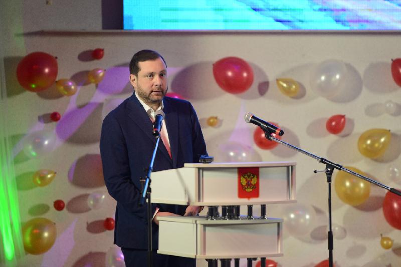 В Смоленске прошел Всемирный день инвалидов
