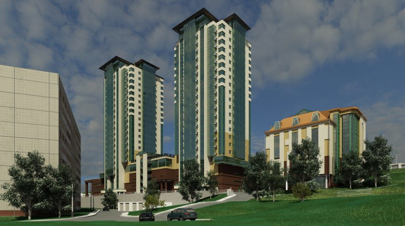 Компания Новостроев – жилье по доступным ценам