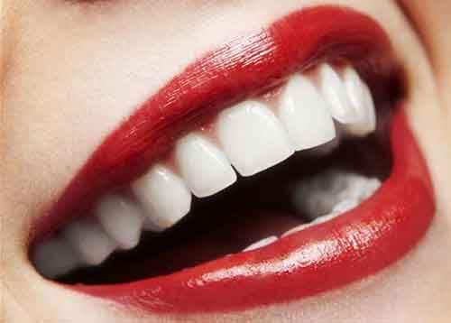 Здоровые зубы – основа красивой улыбки