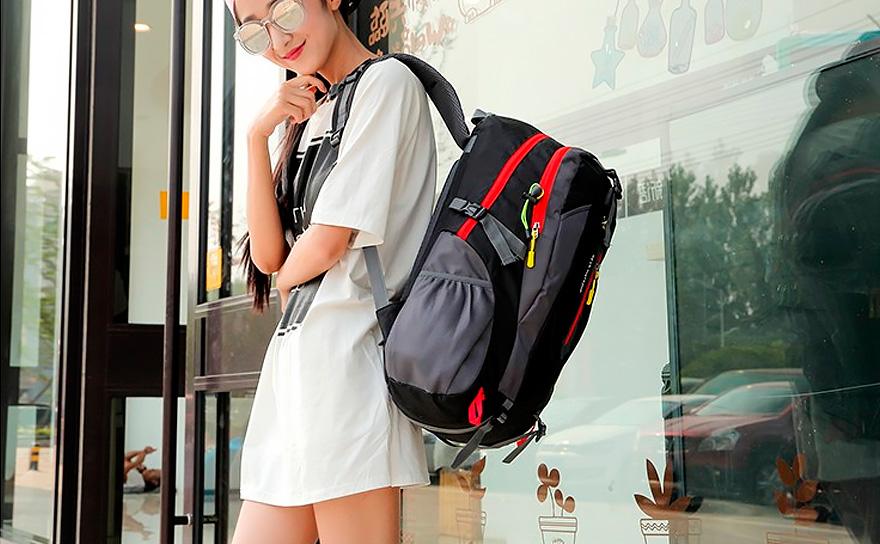 Качественный и удобный рюкзак