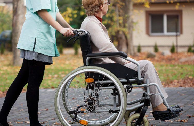 Лучшие инвалидные коляски