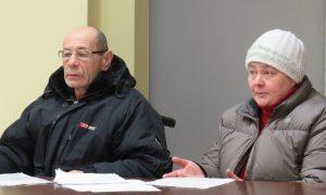 В Смоленской области инвалида незаконно лишили жилья