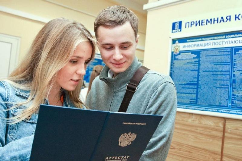 В России изменится порядок приема в медицинские вузы
