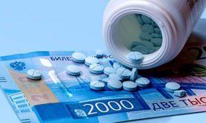 Смоляне могут получить налоговый вычет на любые рецептурные лекарства