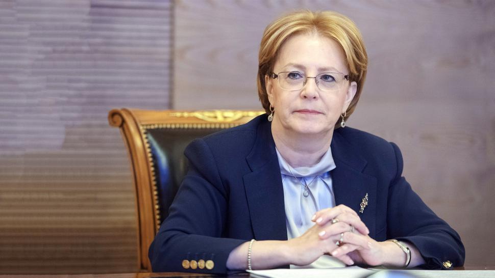 Вероника Скворцова займется медициной будущего