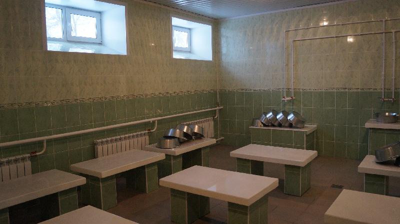 В райцентрах Смоленской области начнут строить и ремонтировать бани