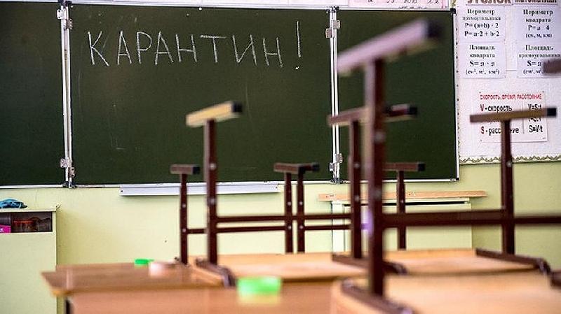 «Снова карантин». В Смоленской области число заболевших ОРВИ увеличилось в полтора раза