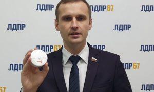 Сенатор от Смоленской области требует запретить торговлю сносами в Интернете