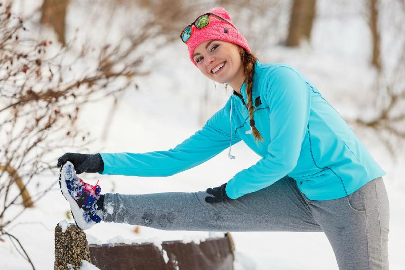 Смоляне приняли участие в ежегодной декаде спорта и здоровья