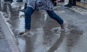 В Смоленской области опять ожидается оттепель