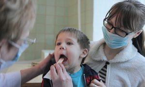 Смоленская область готова к эпидемии гриппа и ОРВИ